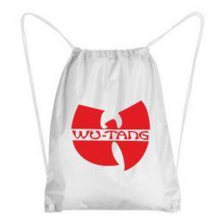 Рюкзак-мішок WU-TANG - FatLine