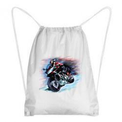 Рюкзак-мешок Yamaha art