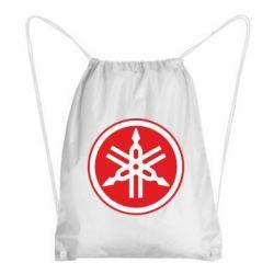 Рюкзак-мешок Yamaha Big Logo - FatLine