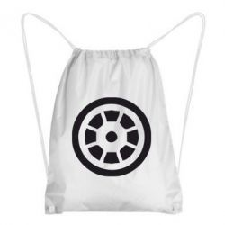 Рюкзак-мешок Железный человек - FatLine