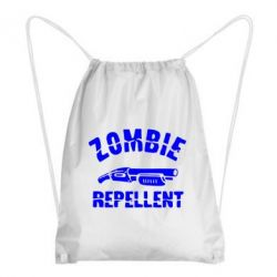 Рюкзак-мешок Zombie repellent - FatLine