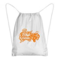 Рюкзак-мішок Zona Enduro - FatLine