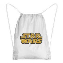 Рюкзак-мешок Звездные войны - FatLine