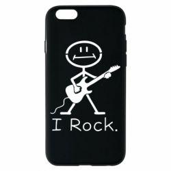 Чохол для iPhone 6/6S З гітарою