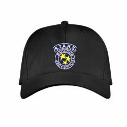 Детская кепка S.T.A.R.S. police dep