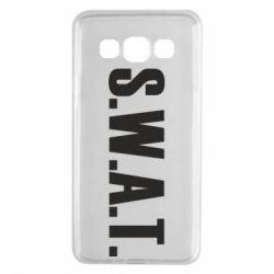 Чехол для Samsung A3 2015 S.W.A.T.