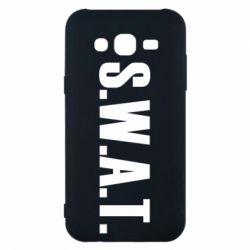 Чехол для Samsung J5 2015 S.W.A.T.
