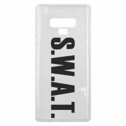 Чехол для Samsung Note 9 S.W.A.T.
