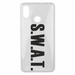 Чехол для Xiaomi Mi Max 3 S.W.A.T.