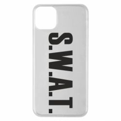 Чехол для iPhone 11 Pro Max S.W.A.T.