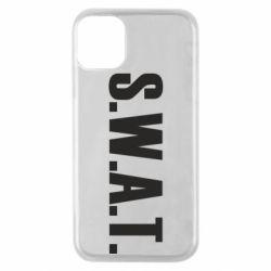 Чехол для iPhone 11 Pro S.W.A.T.