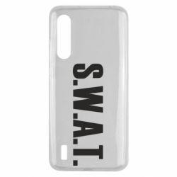 Чехол для Xiaomi Mi9 Lite S.W.A.T.