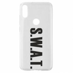 Чехол для Xiaomi Mi Play S.W.A.T.