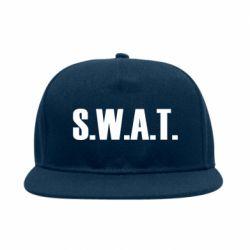Снепбек S.W.A.T.