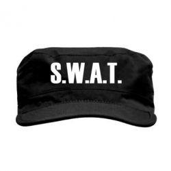 Кепка милитари S.W.A.T. - FatLine