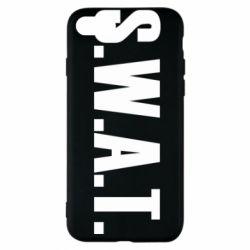 Чехол для iPhone 7 S.W.A.T.