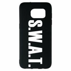 Чехол для Samsung S7 EDGE S.W.A.T.