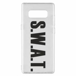 Чехол для Samsung Note 8 S.W.A.T.