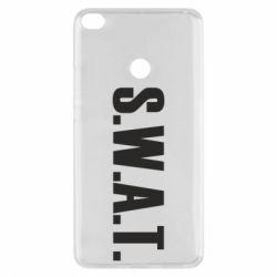 Чехол для Xiaomi Mi Max 2 S.W.A.T.