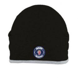 Шапка SAAB Scania