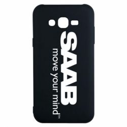 Чохол для Samsung J7 2015 SAAB