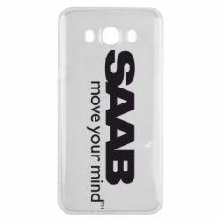 Чохол для Samsung J7 2016 SAAB