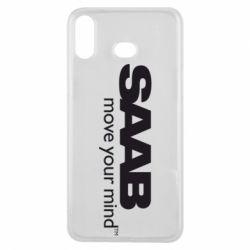Чехол для Samsung A6s SAAB