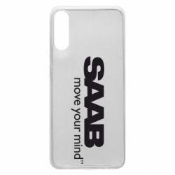 Чохол для Samsung A70 SAAB