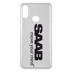 Чохол для Samsung A10s SAAB