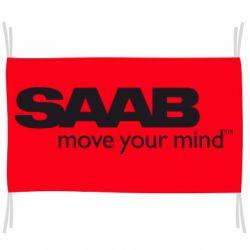 Прапор SAAB