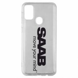 Чохол для Samsung M30s SAAB