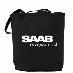 Сумка SAAB - FatLine