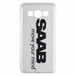 Чохол для Samsung A3 2015 SAAB