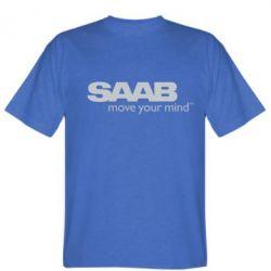 Мужская футболка SAAB