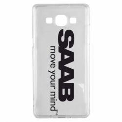 Чехол для Samsung A5 2015 SAAB