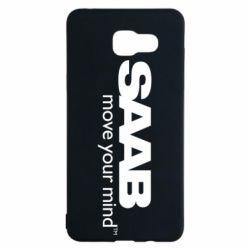 Чохол для Samsung A5 2016 SAAB