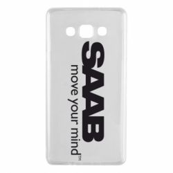 Чехол для Samsung A7 2015 SAAB