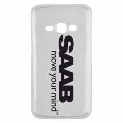 Чохол для Samsung J1 2016 SAAB