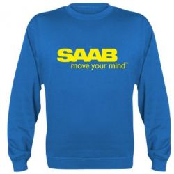 Реглан (свитшот) SAAB