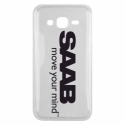 Чохол для Samsung J5 2015 SAAB