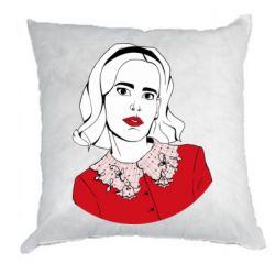 Подушка Sabrina art