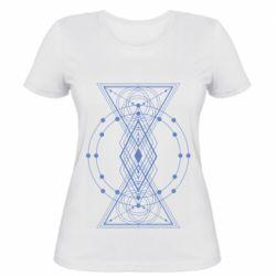 Жіноча футболка Sacral endurance