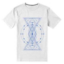 Чоловіча стрейчева футболка Sacral endurance