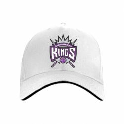 кепка Sacramento Kings - FatLine