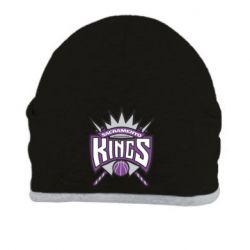 Шапка Sacramento Kings - FatLine