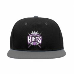 Снепбек Sacramento Kings - FatLine