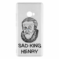 Чехол для Xiaomi Mi Note 2 Sad king henry