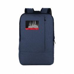 Рюкзак для ноутбука Sad- Leave me alone