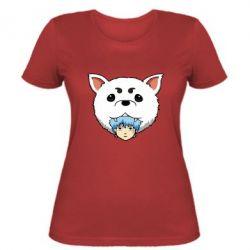 Жіноча футболка Садахару