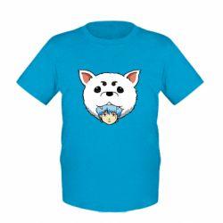 Дитяча футболка Садахару